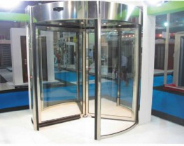 Orbit - Revolving Doors image