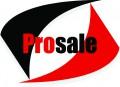 Prosale logo