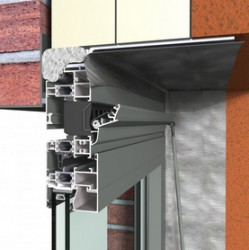 Concept System® 68 is a universal window system, with good performances regarding stability, thermal insulation and security. The system is available in a variety of aesthetic styles: Functional, Renaissance, Softline and Hidden Vent — this way the windows ...