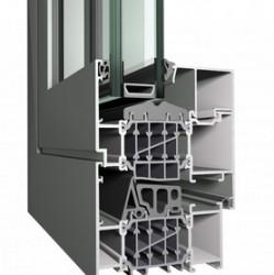 Concept System 86-HI - Window image