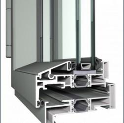 Concept System 24-SL - Window image