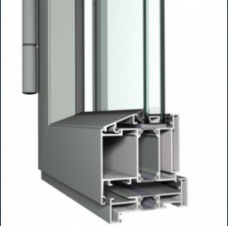 Concept System® 24-SL includes thermally insulated inward opening window doors, with an ultra-slim design to give the look & feel of steel with the performance of aluminium. As such, CS 24-SL doors are the perfect solution for new-build constructions and repl...