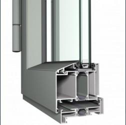Concept System 24-SL - Door image