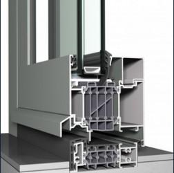 Concept System 86-HI - Door image