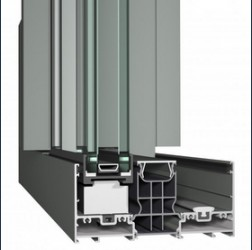 Hi-Finity - Sliding Door image