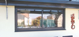"""""""Choices"""" is a leading supplier of Aluminium Horizontal Sliding windows for both commercial and domestic use...."""