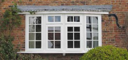 PVCU Bay and Bow Windows image