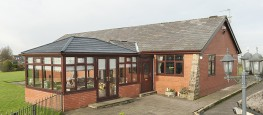 PVCU Extensions and Garden Rooms image