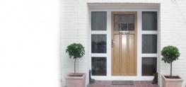 PVCU Legacy Doors image
