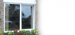 PVCU Tilt and Slide Doors image