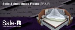 Safe-R Floor - Solid & Suspended image