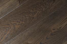 17th Century Oak Flooring image