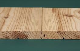 Maritime Pine Flooring image