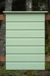 Accoya Wood Cladding image