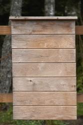 Oak Cladding image