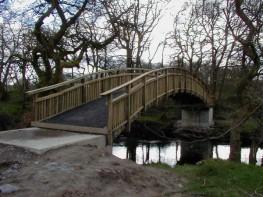 Bridges - Bridges - Russwood