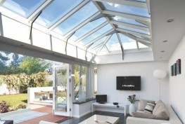 SGG BIOCLEAN COOL-LITE ST is a dual-coated glass offering a long-term and effective low maintenance solution coupled with high performance solar control. Both permanent coatings are combined on the same piece of glass and can even be combined with other functi...