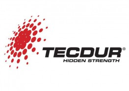 TECDUR® enhanced security glazing is a range of composite security products which combine the mechanical strength of polycarbonate with the abrasion resistance of glass. The glass and polycarbonate layers are bonded using a proprietary resin laminating system...