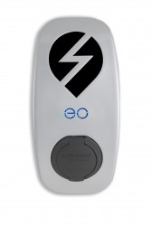 eoBasic Electrical vehicle charge point (Single Phase) Type 1 or Type 2 tethered lead or Type 2 socket  available in 3.6KW 16amp or 7.2KW 32amp image