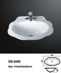 Drop-in Hand Basin image