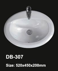 Drop In <strong>Vanity</strong> <strong>Basin</strong> image