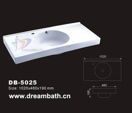 Vanity Bath Sink image