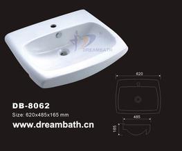 Bath Vanity Sink image