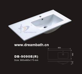 Vanity Lavatory image