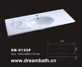 Bathroom Vanity Basin - DreamBath