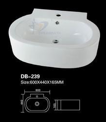 Ceramic Wash Sink image