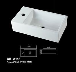 Small Bathroom Sink image