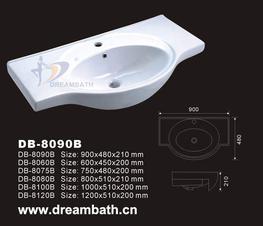 Vanity Top Sink image