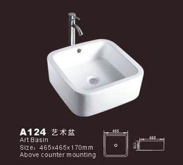 Wash Hand Basin image