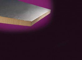 EcoTherm® Eco-Taper thermal insulation for flat roofs has a tapered polyisocyanurate (PIR) insulation core for pond-free flat roofs.  By necessity flat roofs are never flat; the upper surface of the roof has to be tapered to allow proper and even drainage of ...