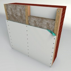 SWIP Internal Wall Insulation System image