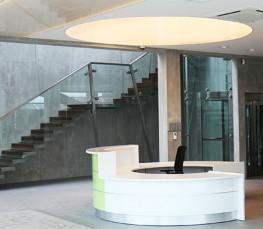 Translucent Ceilings - GRK Interiors
