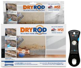 Dryrod Damp-Proofing Rods image