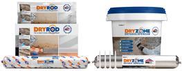 Hybrid Plasterboard Damp-proofing System image