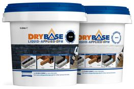 Drybase Liquid-Applied DPM image
