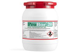 ProBor 20 Wood Preservative Gel (HSE No. 10108) image