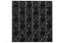 Oldroyd Xv Black Cavity Drainage Membrane image