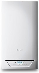 High Efficiency storage combi boiler which provides efficient heating and instant, unlimited domestic hot water at a touch of a button. Available in 35kW output....
