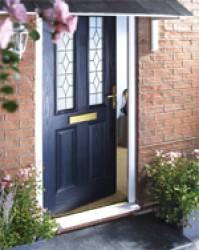 GRP Doors - Doorsets image