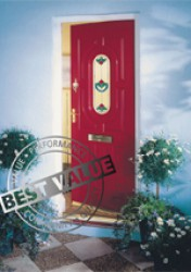 Thermoplastic Doors image