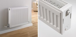 Double panel, double convector. Easy-fit, high efficiency radiators with a wide choice of sizes and shapes to suit any room at home or in the workspace. The most popular choice of heating solution amongst professional fitters of domestic radiators....