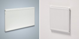 Single panel, single convector. Easy-fit, high efficiency radiators with a wide choice of sizes and shapes to suit any room at home or in the workspace. The most popular choice of heating solution amongst professional fitters of domestic radiators....