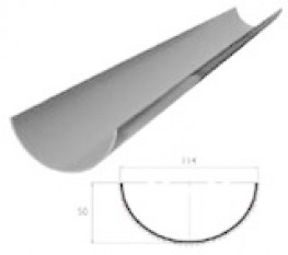 Round Gutters image