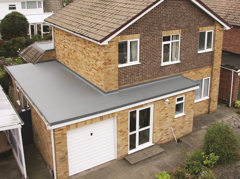 Domestic Roofing by Topseal