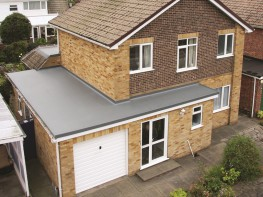 Domestic Roofing image