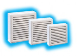 Supply and install an A15/6CA modular axial kitchen fan as supplied by Vectaire Ltd, Lincoln Road, Cressex Business Park, High Wycombe, Bucks, HP12 3RH. The fan is to be suitable for installation either in a ceiling, wall or window, and have the facility of ei...